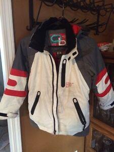 Assorted Youth Ski gear
