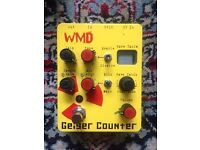 WMD Geiger Counter