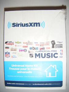 Sirius/xm Universal Home kit for sale