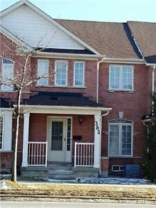 3+1 bedroom townhome w/finished basement in Markham