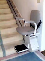 Used Stair Lifts!!!!