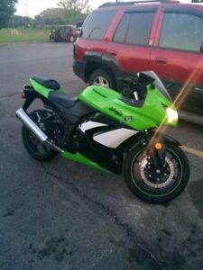 Kawasaki Ninja 250R Special Edition *EXCELLENT CONDITION*