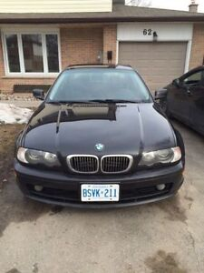 2000 BMW 328ci Sport Package - Meticulously maintained!