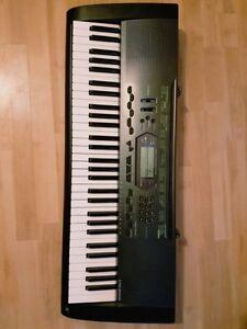 Piano / Clavier Casio