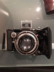 """NEW Lowest Price* Antique """"Zeiss Ikon"""" Camera for Sale!"""