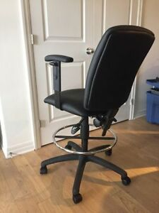 Brand new office chair - moving sale!