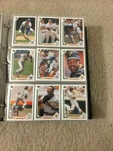 Baseball Cards Collection London Ontario image 5