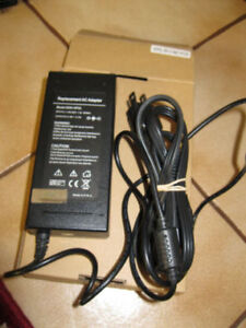 laptop adapter, charger 19 V 4.74A  dell toshiba Hp  xxx
