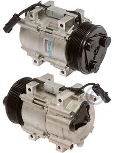 A/c compressor for Ram truck