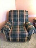 Recliner -- NEW PRICE