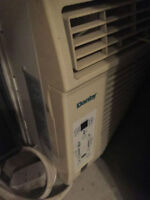 Danby, Panasonic and Haier A/C Air conditioners for sale! Mint!