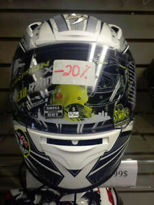 SCORPION EXO-R2000 Helmet 20% OFF