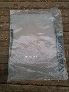 TOYOTA TUNDRA *carpet mats* NEW!