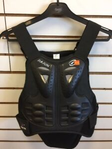 Chest & Back Protector
