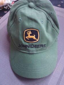 john deer hats