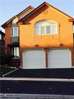 3 BEDROOM DETACHED HOUSE FOR LEASE IN PICKERING!