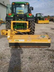 "Used Diamond 75"" Rear Swing Flail Mower"