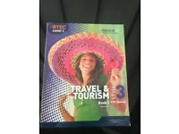Btec level 3 travel and tourism