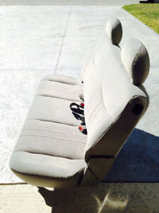 Safari Astro Rear Seat (Mint Condition) Cambridge Kitchener Area image 2