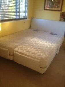 Two Plega electric adjustable beds AS NEW Pittsworth Toowoomba Surrounds Preview
