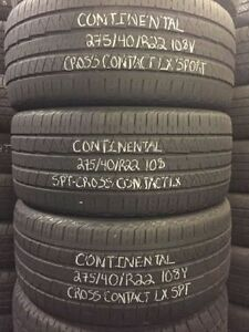 "Satisfying Your 22"" Tire Desires at Xtreme Auto"