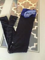 Lululemon Black Legging Pants!