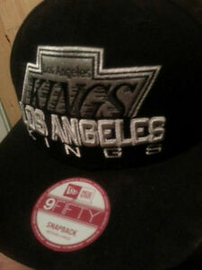 NEW ERA LA Kings Snap