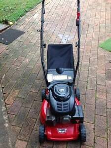 Lawnmower AND CATCHER Springwood Blue Mountains Preview