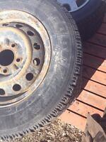 195/70R14 winter tires for sale