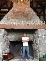 Stonemason for hire