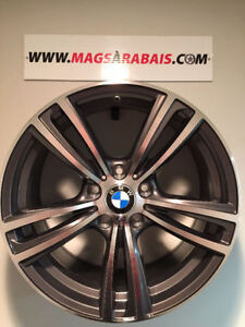 MAGS BMW 17 pouces NEUF 669$