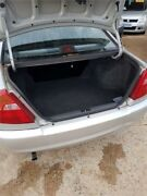 2000 Mitsubishi Lancer CE GLi Silver 5 Speed Manual Coupe Fyshwick South Canberra Preview