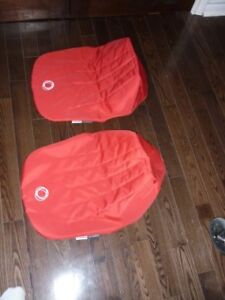 Bugaboo Cameleon Stroller Fabric Seat Cover Liner