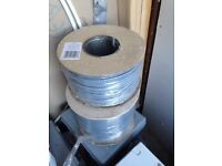 7 Rolls 6241Y Cable & 50 mtrs SWA Cable