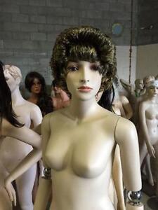 mannequins, headless mannequin, female mannequin, male mannequin