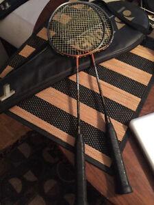 Yonex badminton racket Ti5