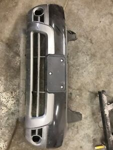 2004 and up Ford freestyle / Taurus x front bumper