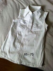 Veston Simons chemise chandail ouaté Saguenay Saguenay-Lac-Saint-Jean image 7