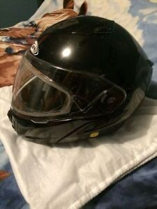 Large Zox Snowmobile Helmet
