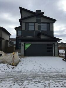 BRAND NEW ATTACHED GARAGE HOME IN SPRUCE GROVE