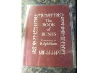 The Book of Runes