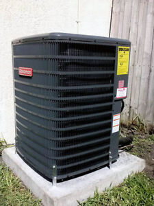 Furnace & A/C Upgrade Program