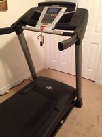 Tapis Roulant NordicTrack T5.5 / TreadMill