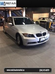 *Safetied* 2006 BMW 3 Series 325xi *Sunroof* *Leather* *AWD*