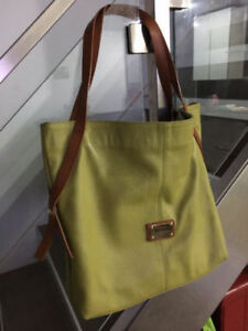 Leather Tote/Bag