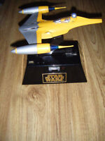 Star Wars collectible clock for sale