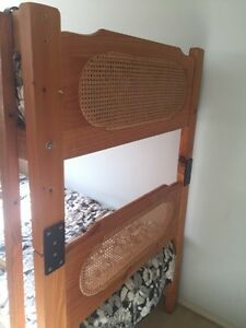 Bunk Beds/2 single Beds Williamstown Hobsons Bay Area Preview