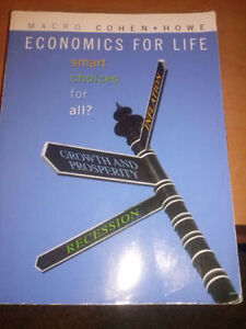 St. Lawrence College Business Textbooks