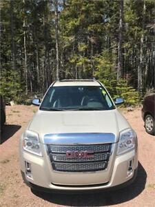 2010 GMC Terrain SLT-2 AWD FULL LOAD