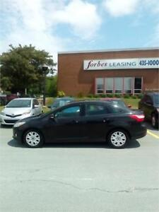 2012 FORD FOCUS SE A/T LOADED MUST SEE CHEAP CAR ONLY $4277.
